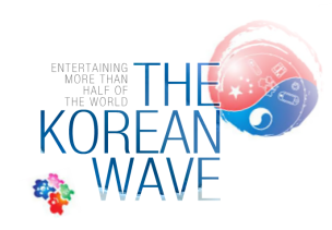 Image result for korean wave